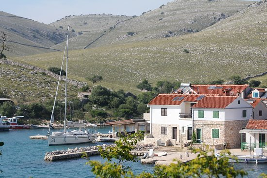 Kornati Islands National Park, Hırvatistan: Vrulje
