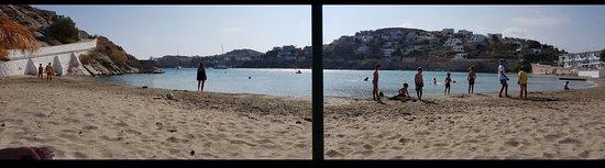 Vari, Greece: Παραλία Βάρης