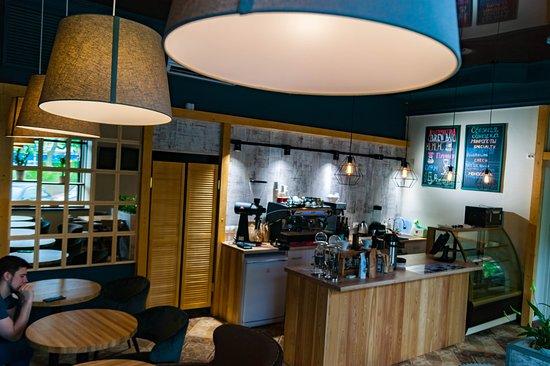 Brew Bar Palermo Coffee照片