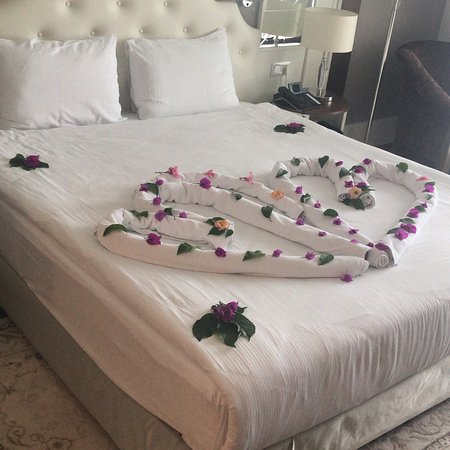 Sunis Efes Royal Palace Resort Hotel & Spa: Sea View Standard Double Room