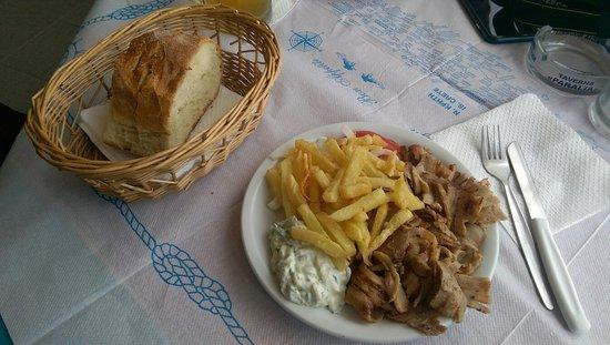Agia Roumeli, กรีซ: IMAG3601_large.jpg