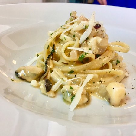 Primo Restaurant Portici: Primo Restaurant
