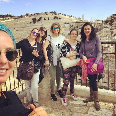 Yael Israel Tours - Guida Turistica in Israele: Le mie visite guidate in Israele