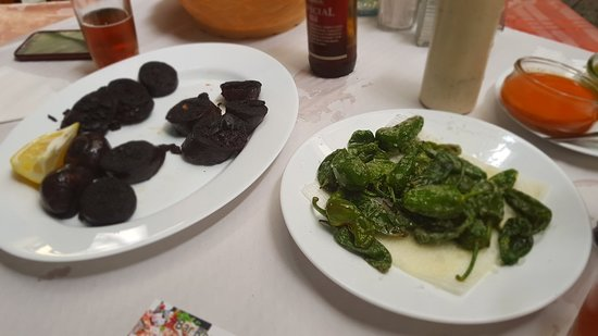 Restaurante Raul Εικόνα