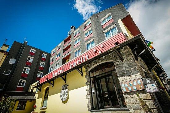 Carlit Hôtel