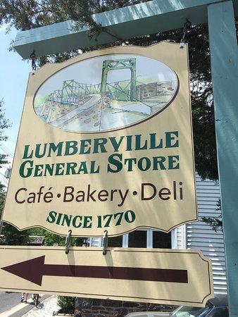 Фотография Lumberville