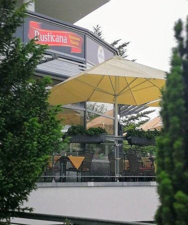 Rusticana, Augsburg - Curt-Frenzel-Str. 10 - Restaurant ...