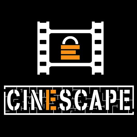 ‪Cinescape Room‬