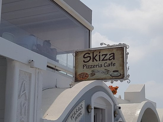 SKIZA Cafe Photo