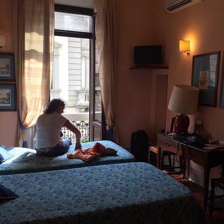 Residenza Johanna I - Antiche Dimore Fiorentine: photo0.jpg