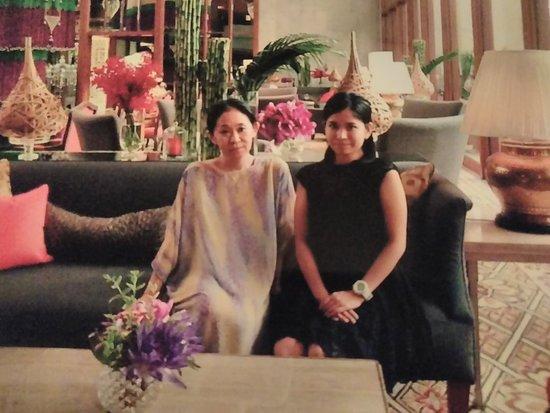 Mandarin Oriental, Bangkok: マンダリン オリエンタル バンコク