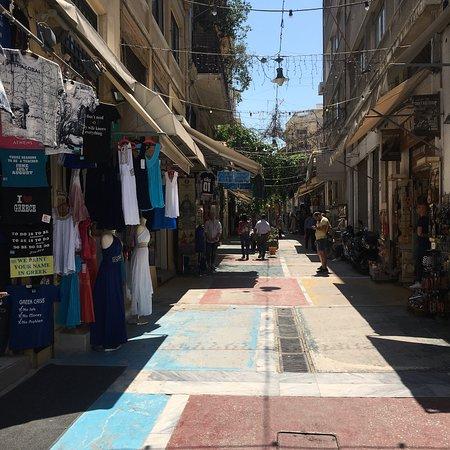 Monastiraki, กรีซ: photo1.jpg