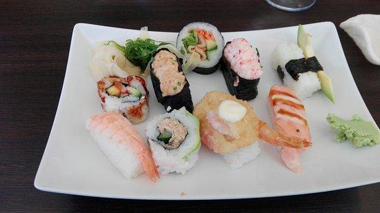 Hua Du Chinese Restaurant Photo