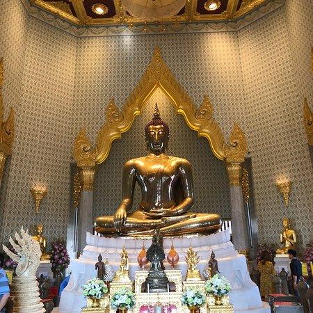 Temple du Bouddha d'or : photo1.jpg