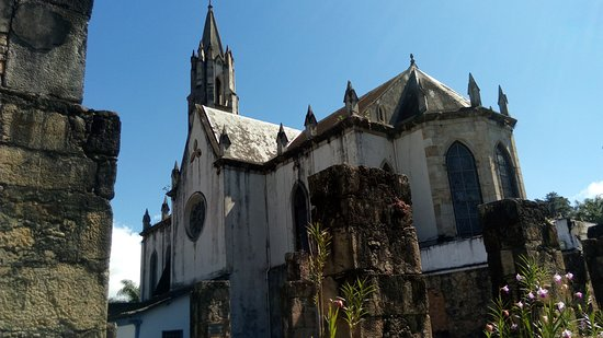 Igreja de Nossa Senhora Mae dos Homens