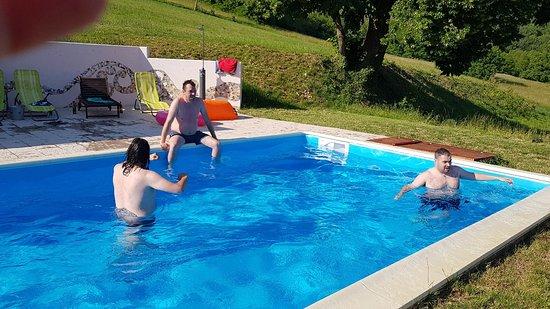 Varazdinske Toplice, Chorwacja: 20180521_171725_large.jpg