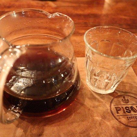 Bilde fra Pison Coffee