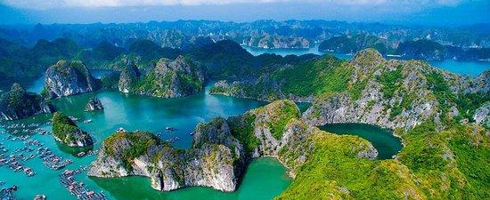 Ethnic Voyage - Day Cruise: Cat ba voyages