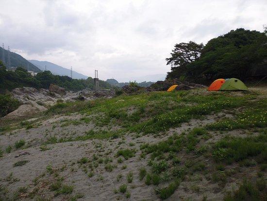 Minoda Camp Village