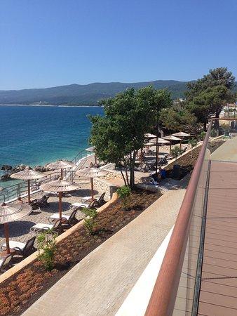 TUI Blue Bellevue Resort ภาพถ่าย