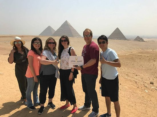 Upper Egypt Tours