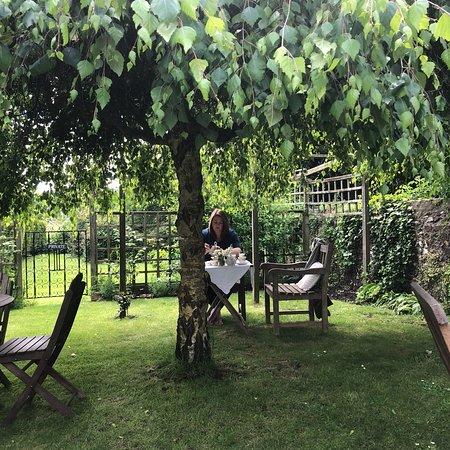 Victoria Tea Room Lewes