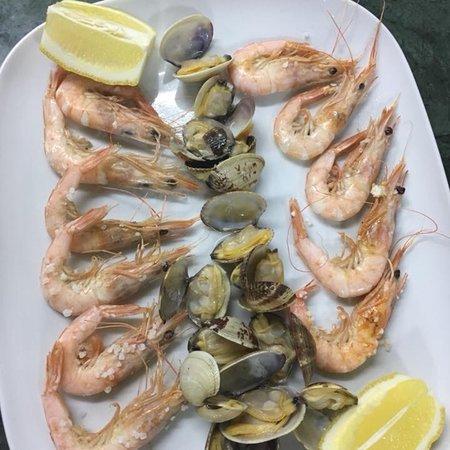 Cehegin, Spain: Enhorabuena por esa comidas y cenas y sus días gastronómicos y son los mejores y se come muy bie