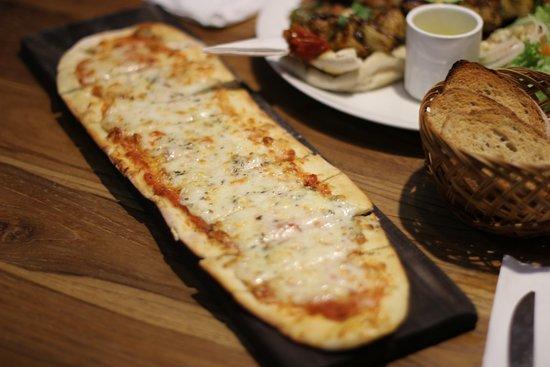 Mediterranea Restaurant: nyuummm...