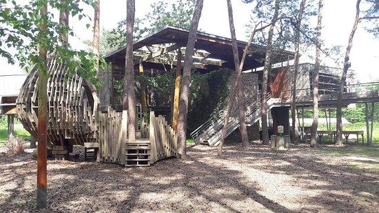 Maison des Forêts
