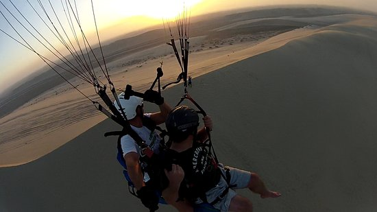 Falcon Wings Paragliding