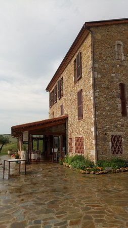 Osteria Etrusca صورة فوتوغرافية