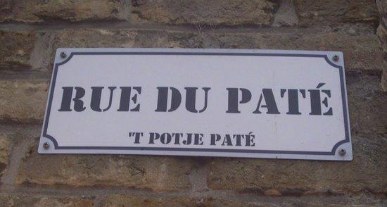 Alveringem, Belgia: Dit spreekt voor zichzelf .