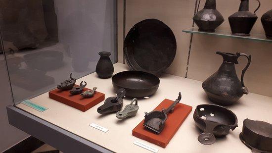 Archaeological Museum of Sevilla照片