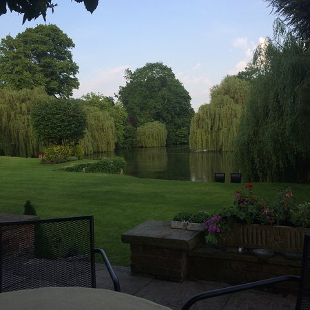 Sonning on Thames, UK: photo2.jpg