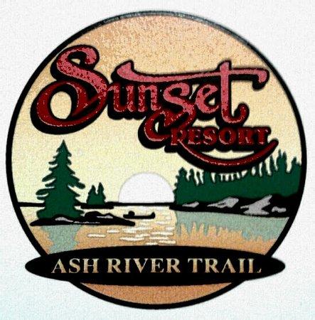 Ash River Photo