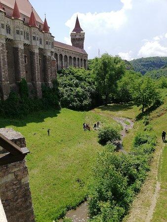 Castelul Corvinilor Φωτογραφία