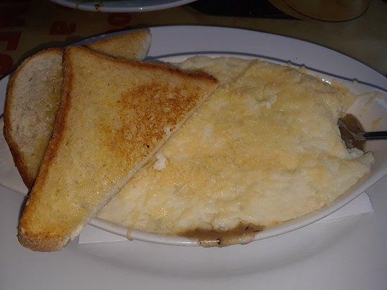 Woodbury, MN: Shepherd's Pie