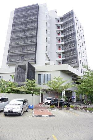 BATIQA Hotel Palembang Photo