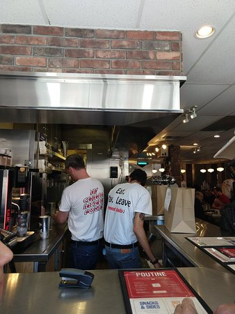 Elgin Street Diner Φωτογραφία