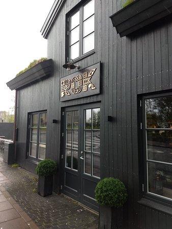 Foto de ROK Restaurant