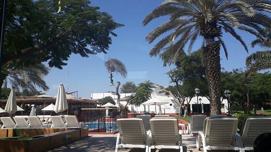 Hotel Las Dunas Photo