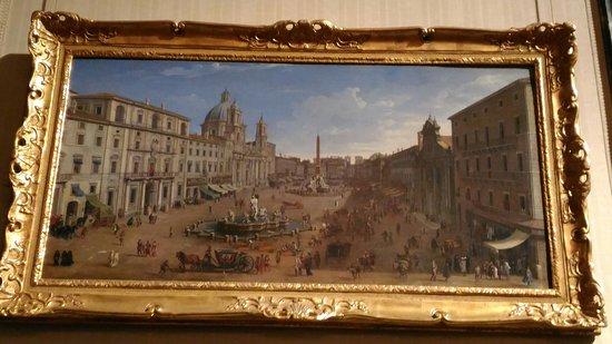 Gallerie di Palazzo Zevallos Stigliano Φωτογραφία