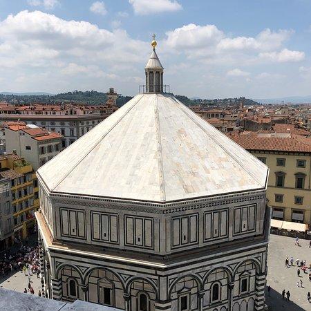 Skip the line: Duomo Skywalk - Florence Heaven Φωτογραφία