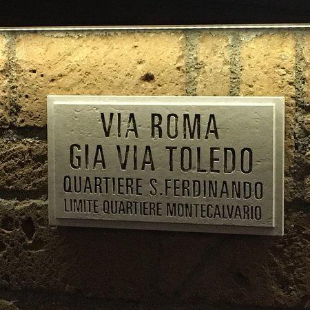 Via Toledo Enopizzeria Φωτογραφία