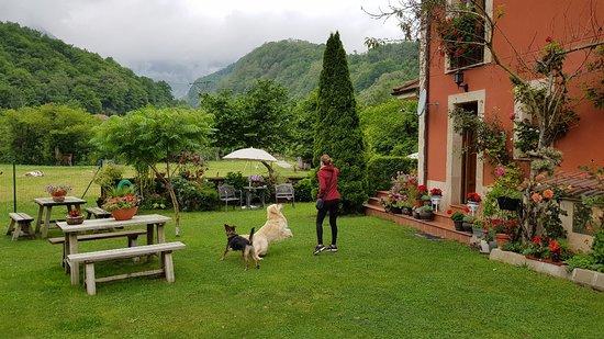 Hotel Rural El Torrejon: 20180527_095917_large.jpg