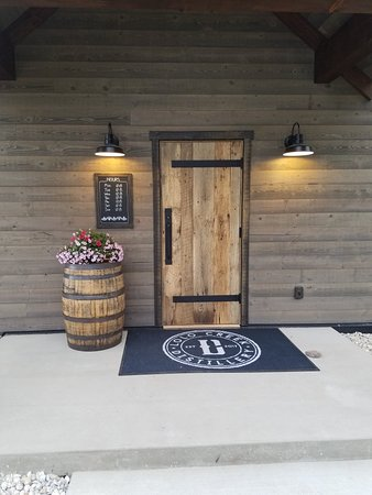 Lolo Creek Distillery