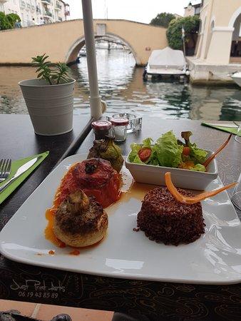 Lily 39 s port grimaud restaurant avis num ro de t l phone photos tripadvisor - Meteo port grimaud 14 jours ...