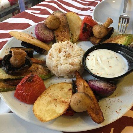 Bilde fra Antiochland Fish & Meat House