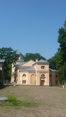 Muzeum w Tomaszowie Mazowieckim im. Antoniego hr. Ostrowskiego