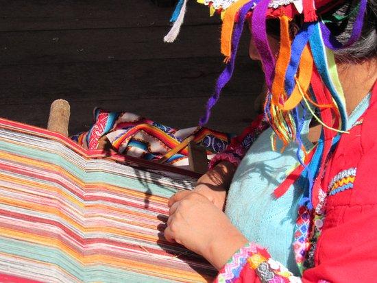 Mystic Journeys Peru: and beautiful people making beautiful things.